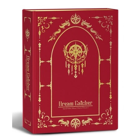 Dreamcatcher - Raid of Dream (Limited Edition) - jetzt lieferbar
