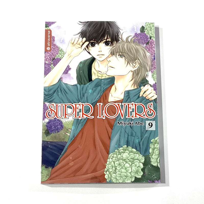 Super Lovers - Band 9 - J-Store Online