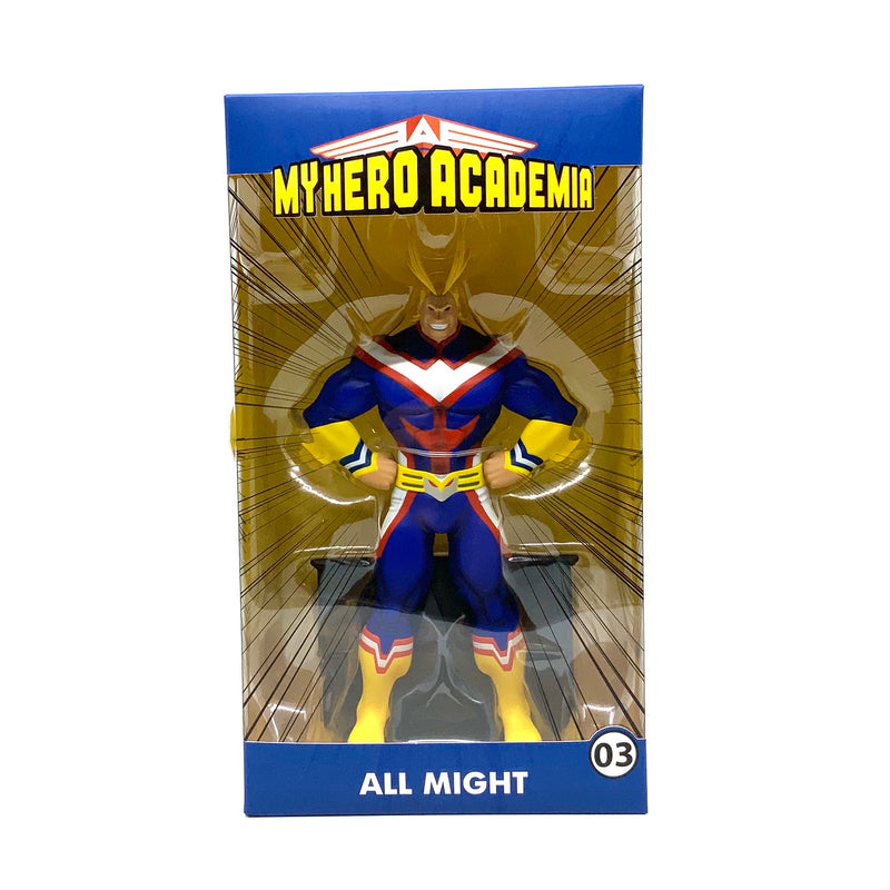 My Hero Academia - All Might Figur - J-Store Online