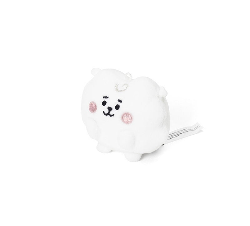 Mini BT21 Baby Seating Doll (RJ)