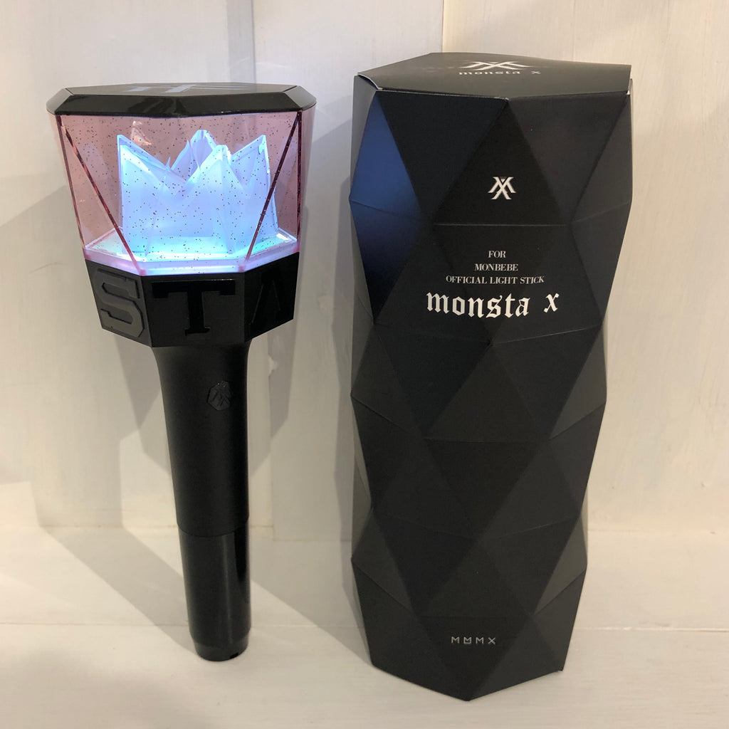 Monsta X - Official Light Stick