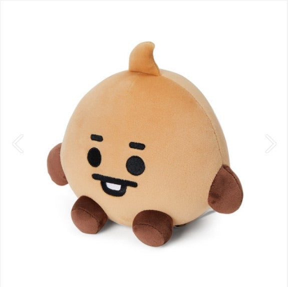 BT21 Baby Seating Doll (Cooky, Shooky) - J-Store Online