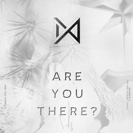 Monsta X - Take. 1 : Are You There (2nd Album) - J-Store Online