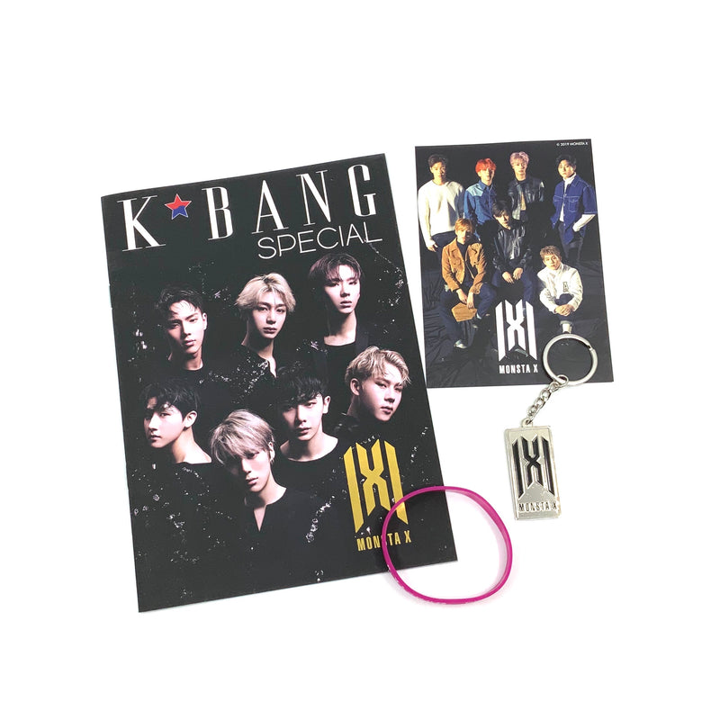 K-BANG Special - MONSTA X - J-Store Online