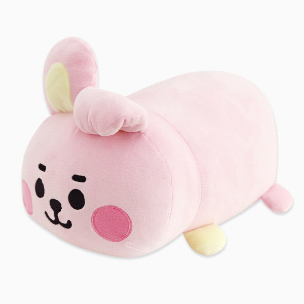 BT21 Baby - Mini Lying Cushion - Cooky - J-Store Online