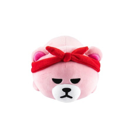 BLACKPINK x Krunk - BLACKPINK in your Area big cushion (45cm) - J-Store Online