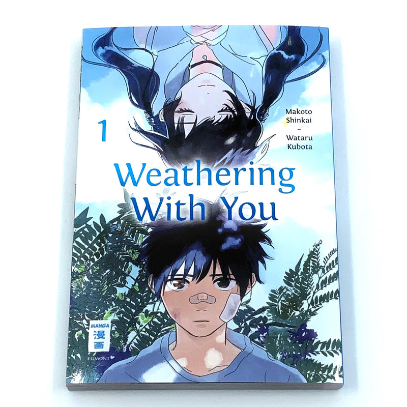 Weathering With You - Band  1 - J-Store Online