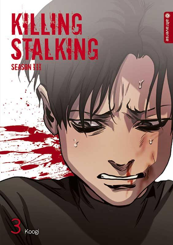Killing Stalking Season III Band 3