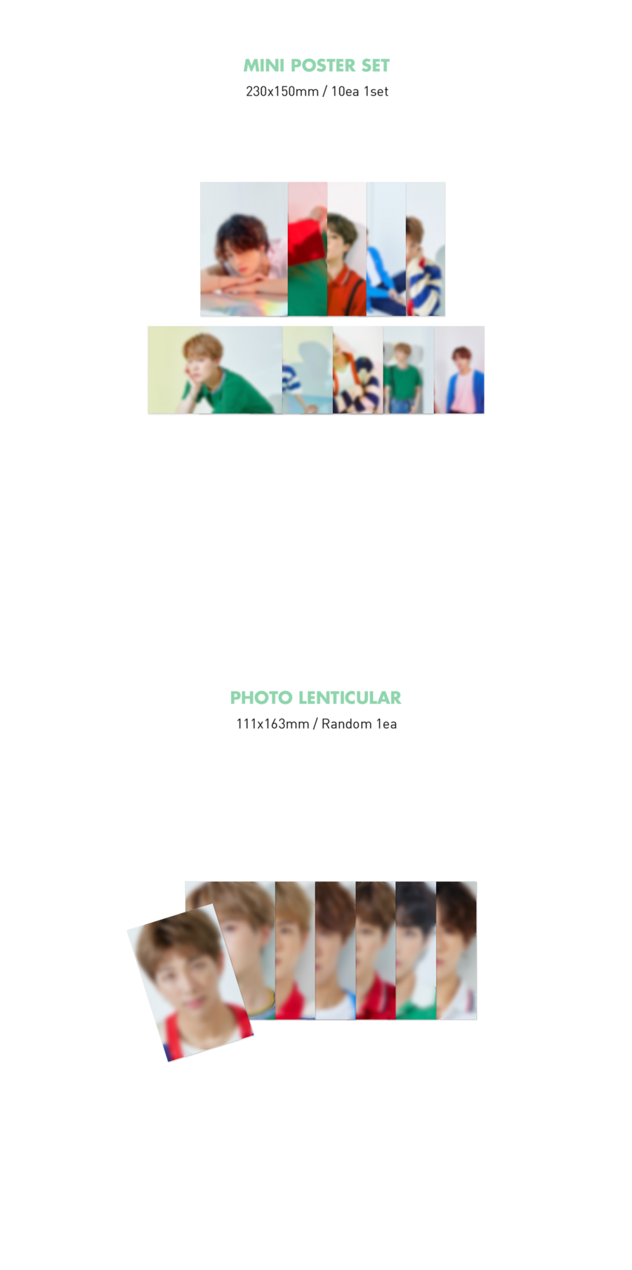 BTS 2020 Season's Greetings - J-Store Online