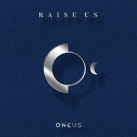 ONEUS - Raise Us (2nd Mini Album) - Pre-Order