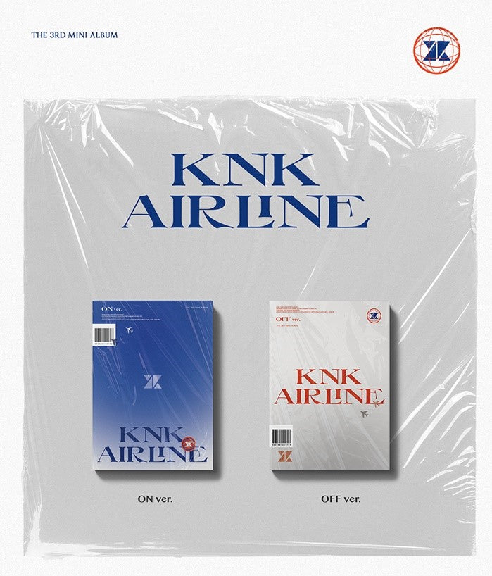 KNK - KNK Airline