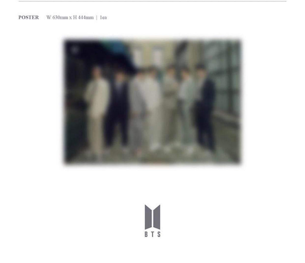 BTS - BE (Deluxe Edition) - B Ware