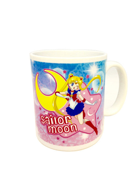 Sailor Moon Tasse - Motiv: Sailor Moon