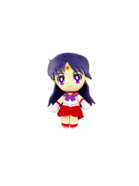 Sailor Moon - Sailor Mars Plüschi - J-Store Online