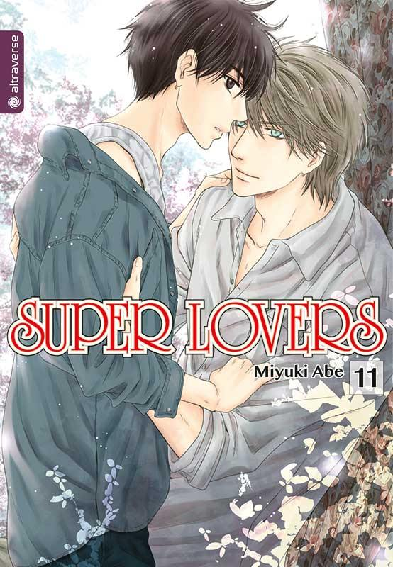 Super Lovers - Band 11