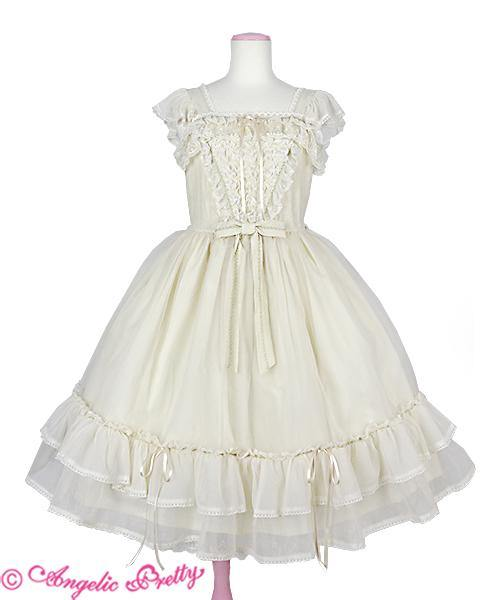 ANGELIC PRETTY - Angelic Melody JSK