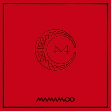Mamamoo - Red Moon - J-Store Online