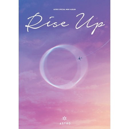 Astro - Rise Up (Special Mini Album) - J-Store Online