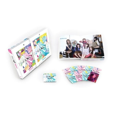 TWICE - Twice Monograph (Fancy) - Limited Edition - jetzt lieferbar!