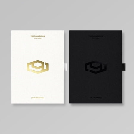 SF9 - Vol.1 - First Collection - J-Store Online