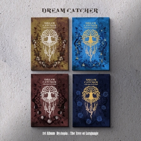 Dream Catcher - Dystopia: The Tree of Language - J-Store Online
