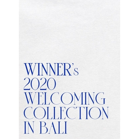 Winner - Winner's 2020 Welcoming Collection - Pre-Order