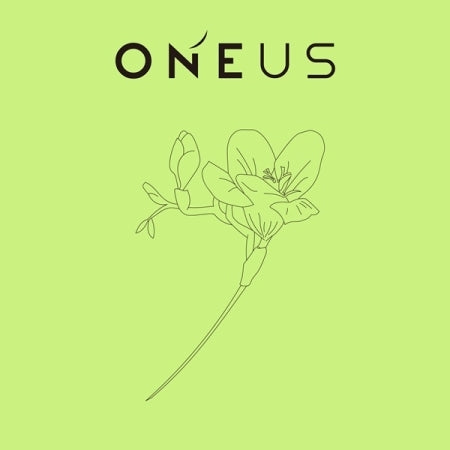 ONEUS - In Its Time (1st Single Album) - J-Store Online