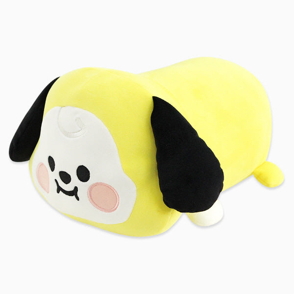 BT21 Baby - Mini Lying Cushion - Cooky, RJ, Chimmy