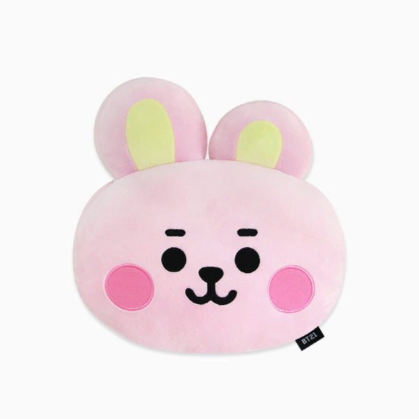 BT21 Baby Face Cushion - J-Store Online