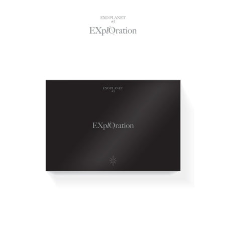 EXO - EXO Planet #5 - Exploration - 2DVDS - Pre-Order