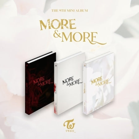 Twice - More & More - J-Store Online
