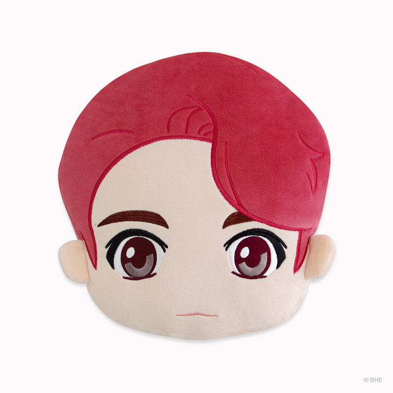 BTS Character Face Cushion - JungKook - J-Store Online