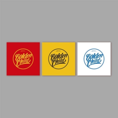 Golden Child - Single Album Vol.2 - Pre-Order