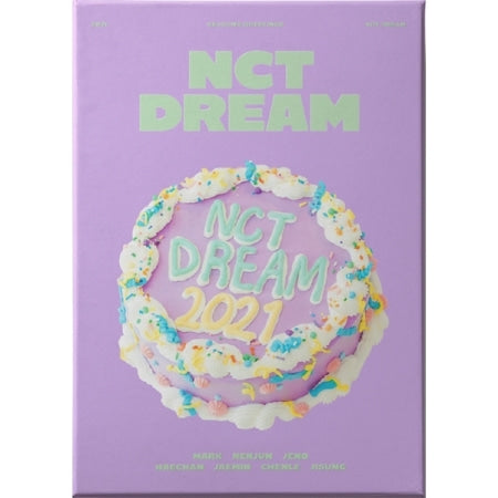 NCT Dream - 2021 Season's Greetings - Pre-Order