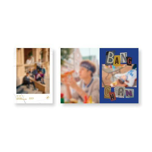 Stray Kids  - Unlock: Go Live In Life - Photo Book + Special Polaroid (Random) - J-Store Online