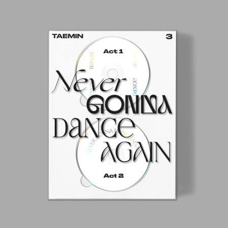 Taemin - Never Gonna Dance Again (Act 3) - Extended Version