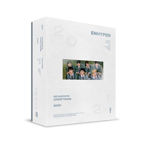 Enhypen - 2021 Season's Greetings