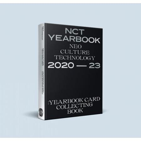 NCT - NCT Yearbook - Card Collecting Book - Pre-Order