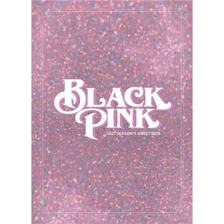 Blackpink - Blackpink's 2021 Welcoming Collection