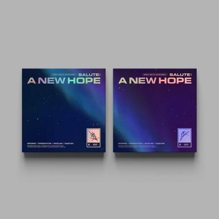 AB6IX - Salute: A New Hope (Repackage)