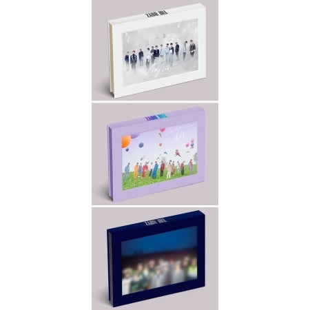 The Boyz - The Only (3rd Mini Album) - J-Store Online