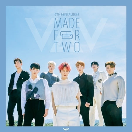 VAV - Made For Two - Pre-Order