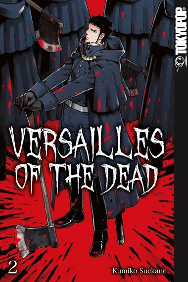 Versailles of the Dead - Band 02