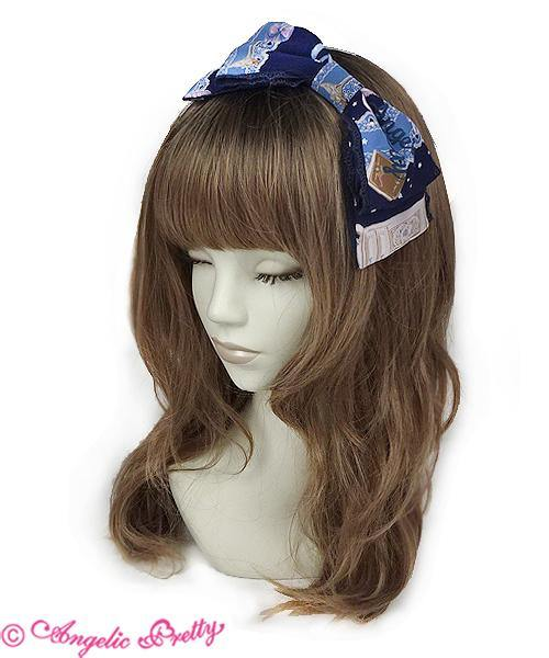 ANGELIC PRETTY - Girly Room Headbow