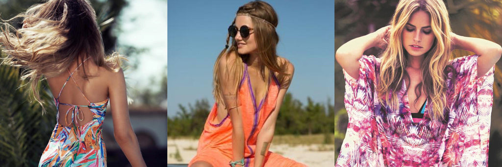 Beach & Poolside Fashion at Supernomad