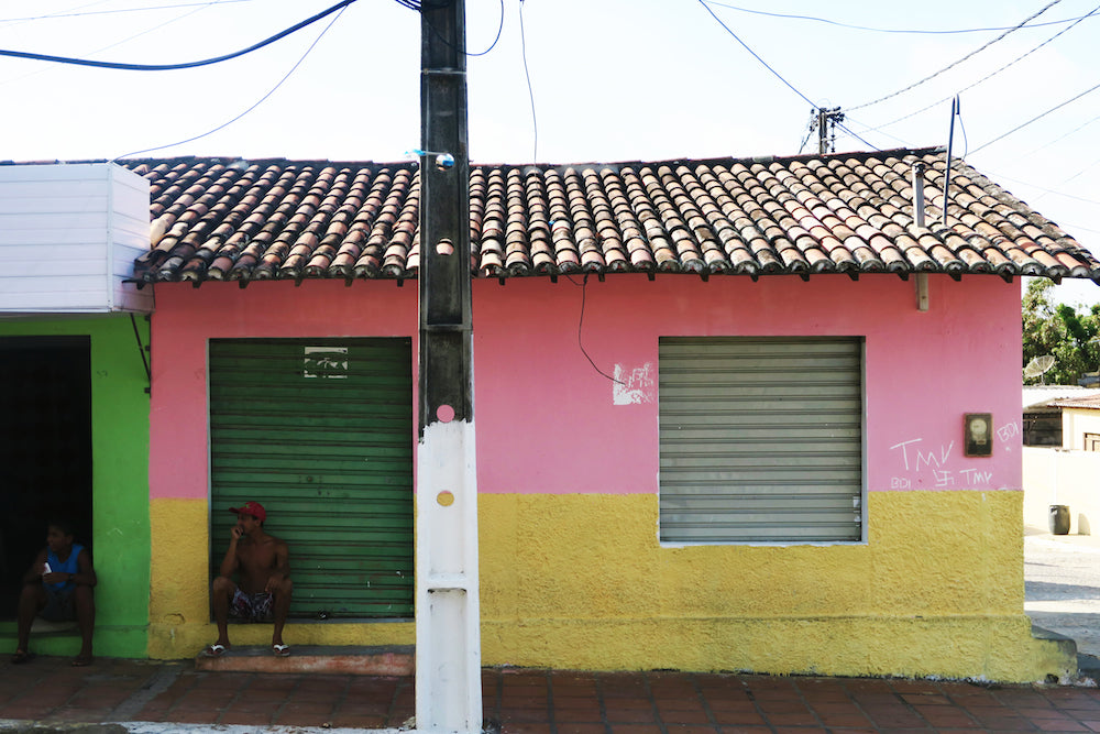 Pipa, Brazil - The Tourist of Life at Supernomad