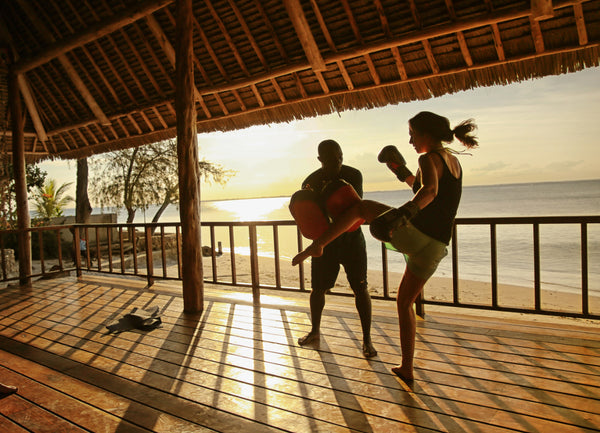 Wildfitness Retreats in Zanzibar - Supernomad