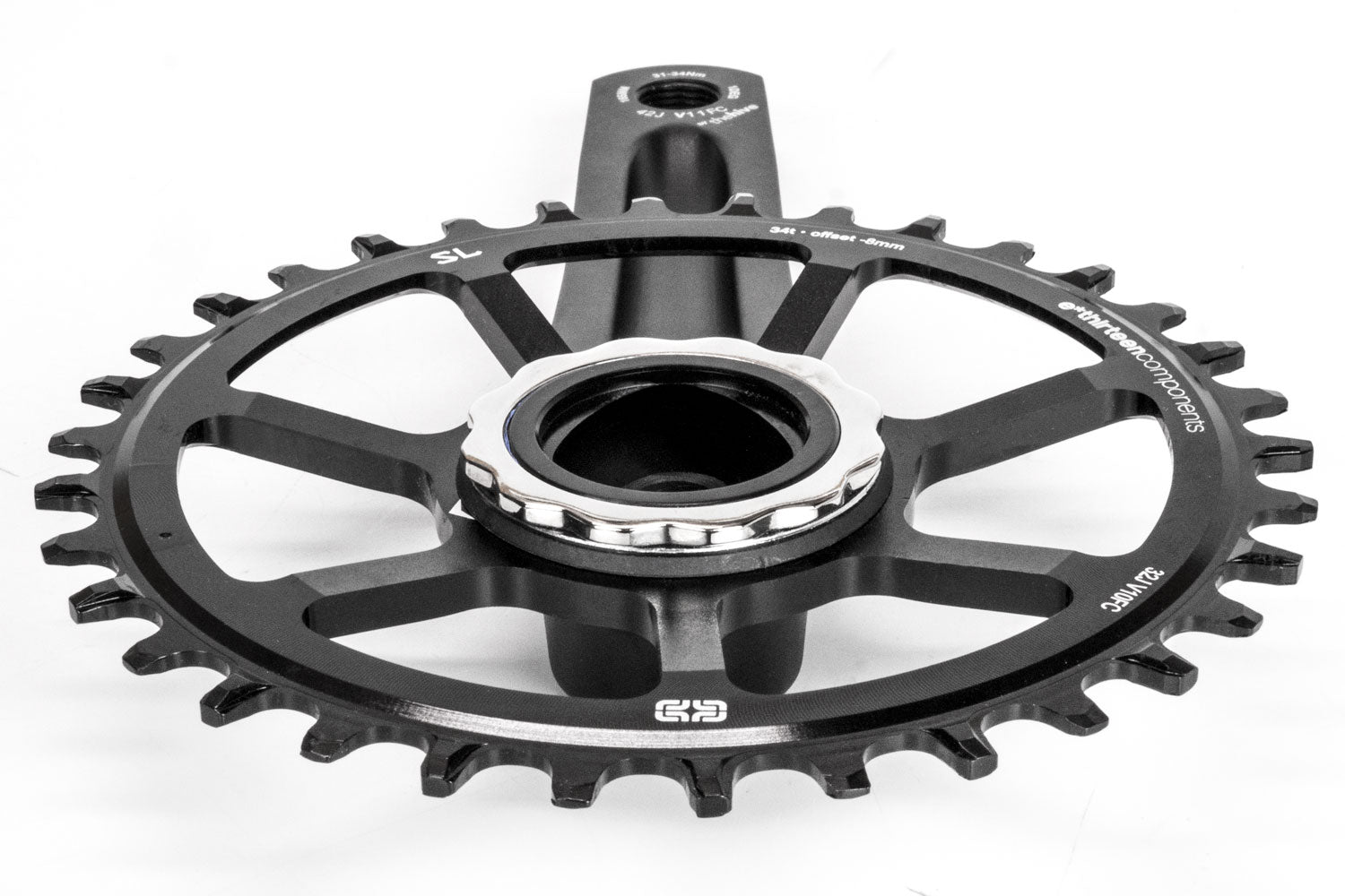Trs Plus Cranks The Hive Crank E13