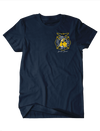 Albany Fire E10 T3 BN2 TTGFX August 18 Shirt Club Tee