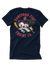 Hartford Fire Engine 2 Baseball Tee